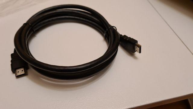Kabel hdmi używany