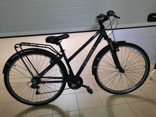 Bicicleta Passeio Berg