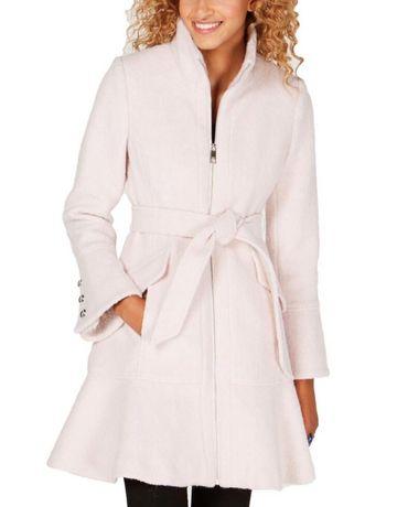 Пальто Guess (M), шерсть, демисезонное