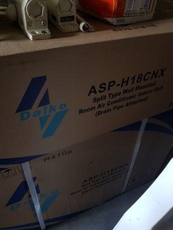 Кондиционер Daiko ASP-H18CNX новый
