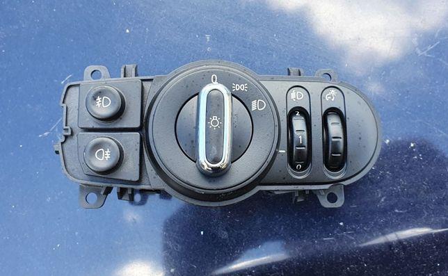 Włącznik świateł panel MINI COOPER F55 F56 F54