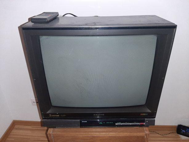 Sanyo TV  cem 2108pv