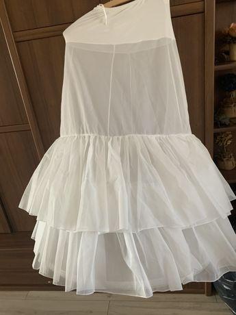 Koło do sukni slubnej