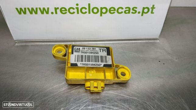 Sensor Airbag Opel Astra G Hatchback (T98)