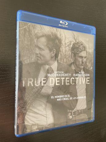 True Detective blu ray 1 season