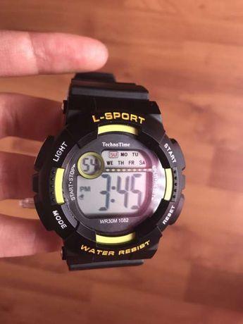 Relógio Digital Desportivo