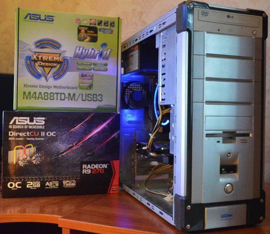Продам свой игровой компьютер