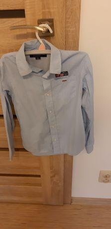 Koszula chłopięca Reserved 128
