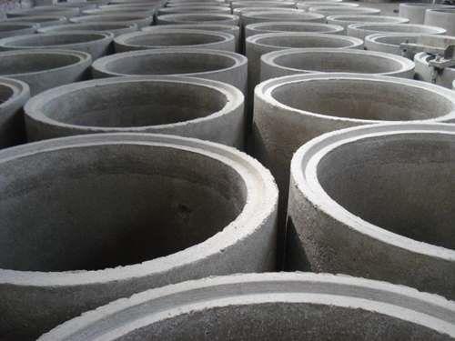 Копання криниць, колодязні круги в замках, бетонні кільця, кольца.