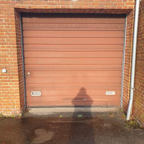 Drzwi brama segmentowa 2.60x2.35