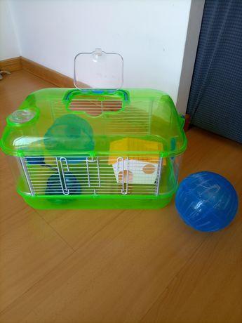 Gaiola hamster / roedores