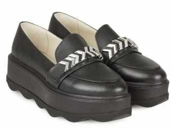 Удобная обувь бывает! Стильные модные женские ТУФЛИ, 40 р. новые