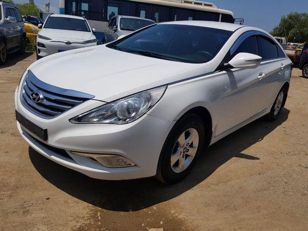 Hyundai Sonata YF 2014 LPI Винница