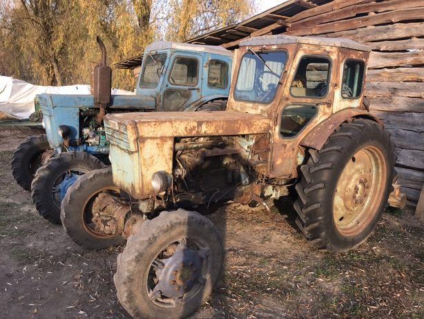 РОЗБОРКА тракторів Т40АМ