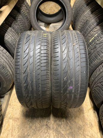 "2szt para Bridgestone Turanza er300 215/45R16 86H ""2111"" LATO"