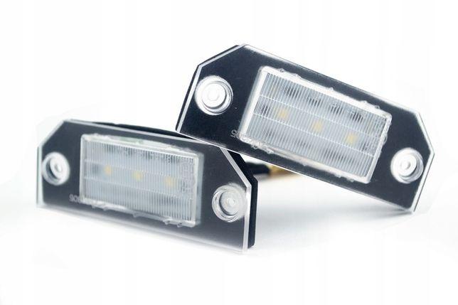 LED podświetlenie tablicy FORD Focus mk2 C-MAX