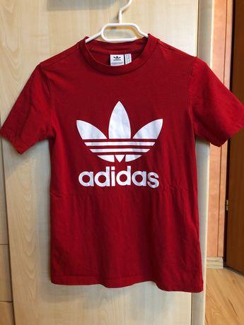 Koszulka adidas xs