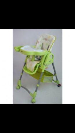 Продам стульчик для кормления Sigma