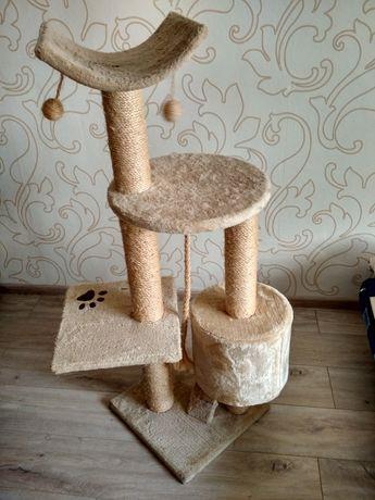 Domek  / Drapak  dla kota