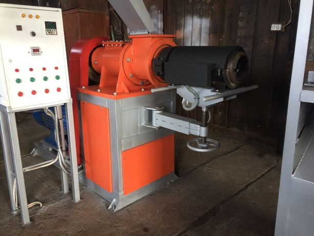 Ремонт и реставрация брикетного оборудования, комплетующие