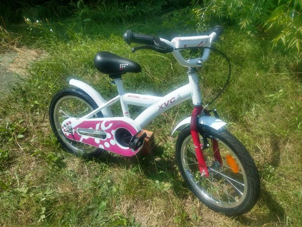 Rower dla dzieci 16 cali