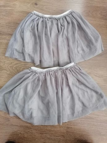 spódniczki tiulowe Sinsay