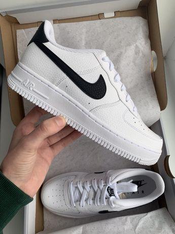 Кросівки Nike Air Force 1 GS Оригінал CT3839-100