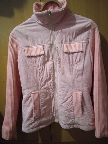 Куртка-ветровка весна/теплая осень