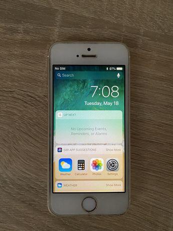 IPhone Apple SE 16 GB