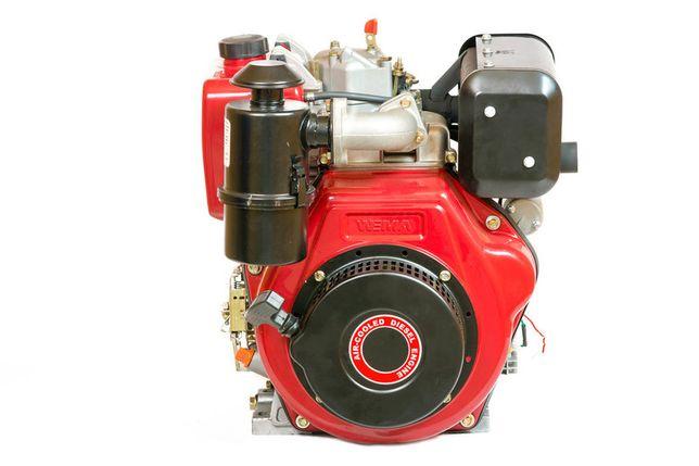 Продам дизельный двигатель Weima WM186FBE