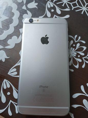 iPhone 6+ нашел на улице, отдам владельцу.