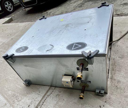 Вентиляционная система  VTS CLIMA CV-P1-P/HW