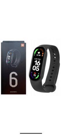 Zegarek krokomierz pulsometr smartwatch NOWY!