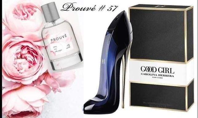 Prefumes prouvé vários