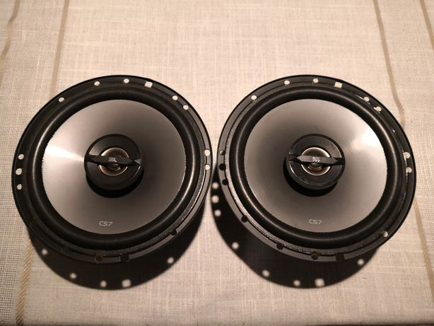 Głośniki samochodowe JBL CS762