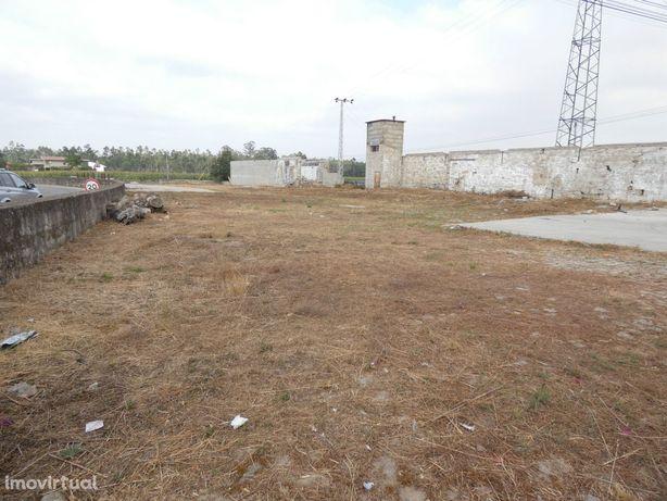 Terreno Para Construção  Venda em Silveiros e Rio Covo (Santa Eulália)