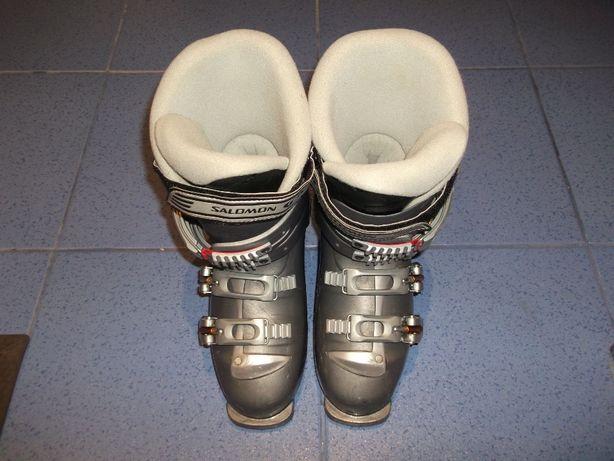Buty narciarskie SALOMON Irony Sport 25,5