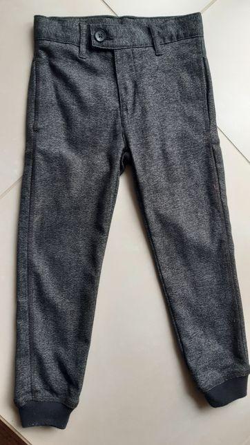 Spodnie eleganckie rozmiar 116
