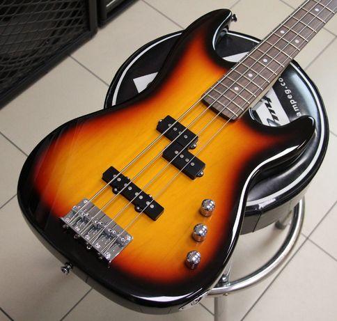 Gitara basowa Aria Pro II STB-PJ (Precision/Jazz) 3TS - nowa/gwarancja