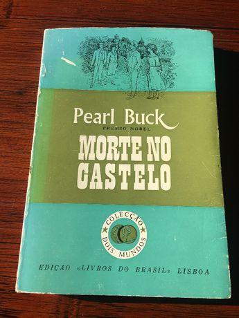 3 livros de PEARL BUCK
