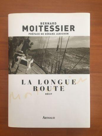 La Longue Route - Bernard Moitessier