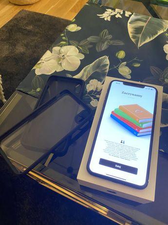 Iphone XS Max 512gb space gray - Prawie nówka