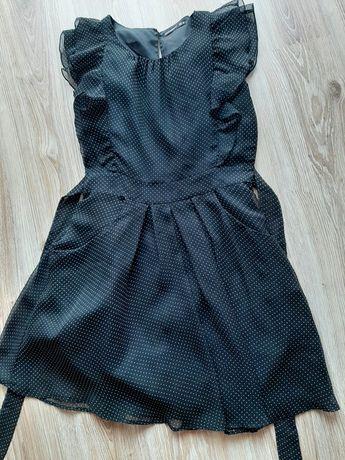 Sukienka w kropki Atmosphere