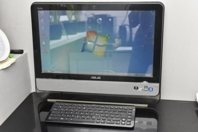 Komputer ASUS EEtop 2002