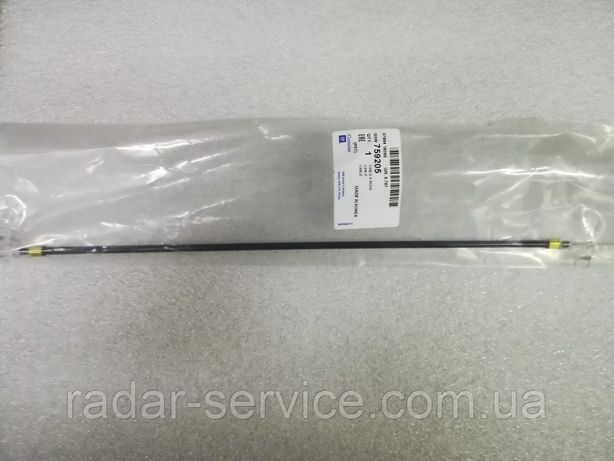 Трос отопителя печки (валик режимов) Ланос Сенс, GM, 759205