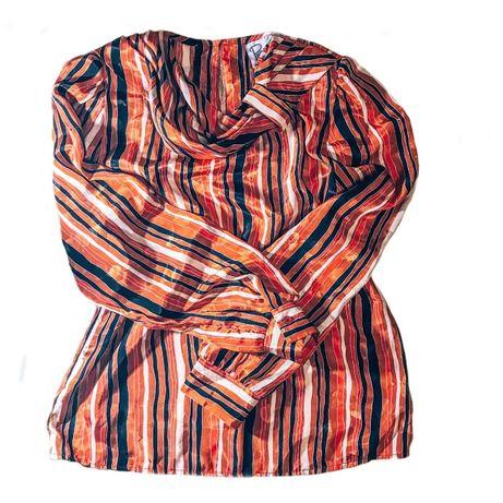 Блуза жіноча в стилі 90-х