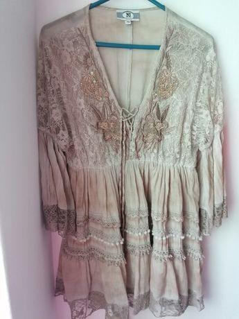 Blusa  NU Couture, desta coleção, blusas e casacos Maitte