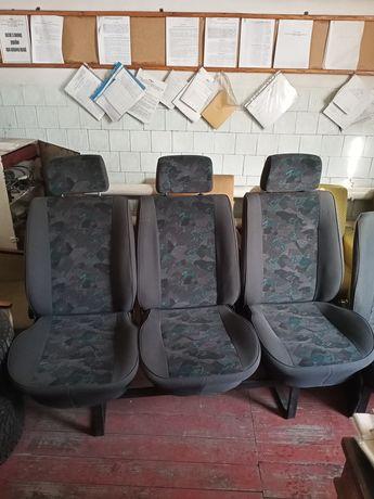 Сидение vw T5 пасажир