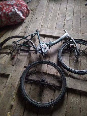 Продам запчасти для велосипеда