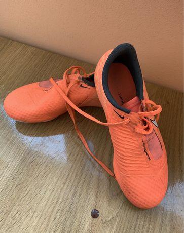 Футбольні бутси Nike Phantom VNM